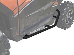 SuperATV Heavy Duty Nerf Bars Polaris RZR 900 2015+