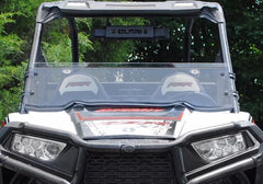 SuperATV Polaris 2015 RZR 900 Half Windshield