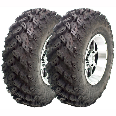 "Interco Reptile UTV Tire & 12"" Wheel Kits"