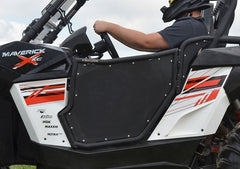 SuperATV Can Am Maverick XXC Doors