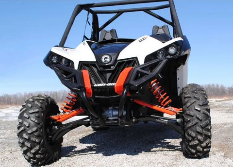 SuperATV Can-Am Maverick High Clearance Front A-Arms