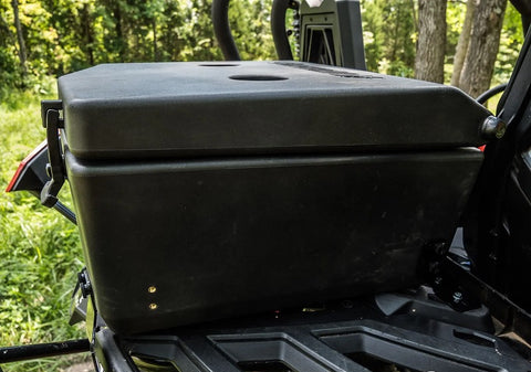 SuperATV Can Am Maverick Rear Cargo Box