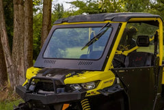 SuperATV Can Am Defender Glass Windshield