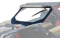 SuperATV Can Am Maverick X3 Glass Windshield
