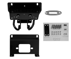 SuperATV Winch Mounts John Deere Gator RSX 850 Models