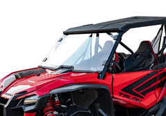 SuperATV Honda Talon 1000 Full Windshield
