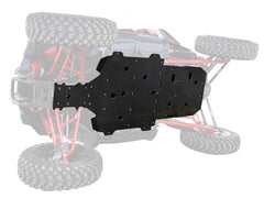 SuperATV Honda Talon 1000R Full Skid Plate