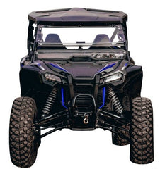 SuperATV Honda Talon 1000X 2 Inch Lift Kit