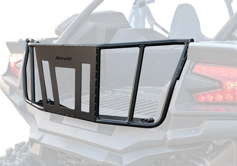 SuperATV Kawasaki Teryx KRX 1000 Rear Bed Enclosure