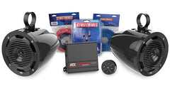 MTX Extreme Sports Sound System