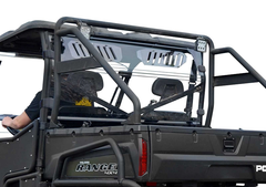 SuperATV Polaris Ranger 800 XP Vented Rear Windshield