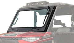 SuperATV Polaris Ranger XP 1000 Glass Windshield