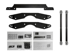 SuperATV 1 to 3 Inch Lift Kit for Polaris RZR 800 Models