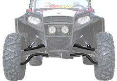 SuperATV Polaris RZR 800 S Front High Clearance A Arms