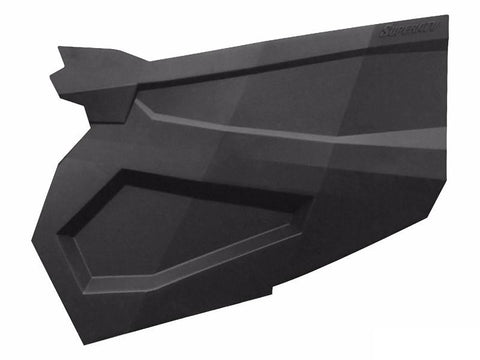 SuperATV Polaris RZR 1000 S Door Kits