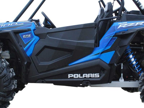SuperATV Polaris RZR 1000 S 2 Door Kits