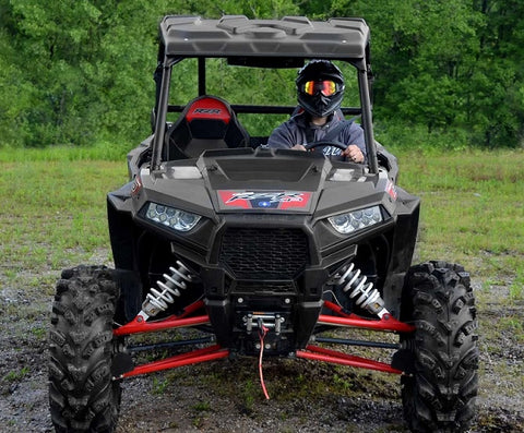 SuperATV RZR XP 1000 Plastic Roof Top