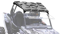 SuperATV Polaris RZR XP Turbo Plastic Roof Top