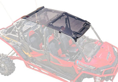 SuperATV Polaris RZR XP 4 1000, XP 4 Turbo Tinted Roof Tops