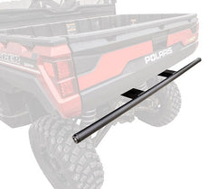 SuperATV Polaris Ranger XP 1000 Rear Tube Bumper