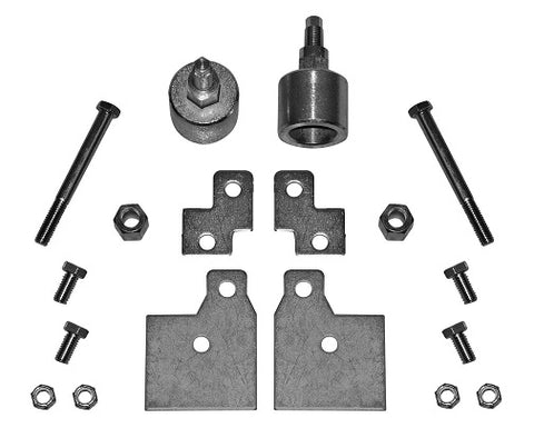 SuperATV Polaris Sportsman 500 600 700 800 Lift Kits
