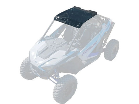 SuperATV Polaris RZR Pro XP Tinted Roof Tops