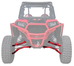 SuperATV Polaris RZR XP1000 High Clearance Front A-Arms