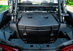 SuperATV RZR Turbo-S Rear Cooler Box