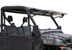 SuperATV CFMoto UForce 1000 Flip Up Full Windshield