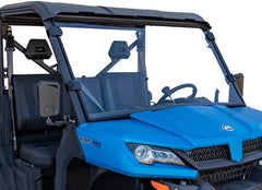 SuperATV CFMoto UForce 1000 Full Windshield