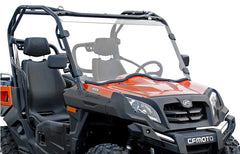 SuperATV CFMoto UForce 500 800 Full Windshield