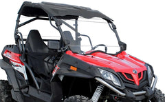 SuperATV CFMoto ZForce 500 Full Windshield