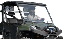 SuperATV Polaris Ranger 800 Full Windshield