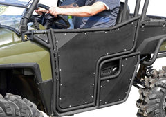 SuperATV Rider R Doors for Polaris Ranger 570 Full Size Models