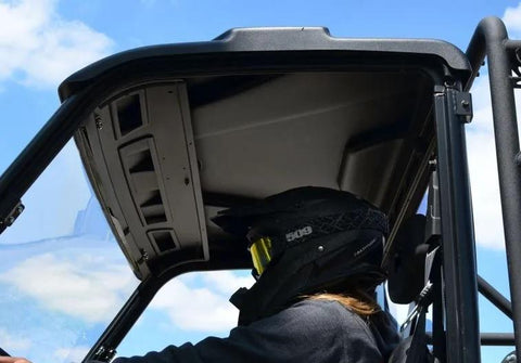 SuperATV Polaris Ranger 900 XP Roof Top Inside