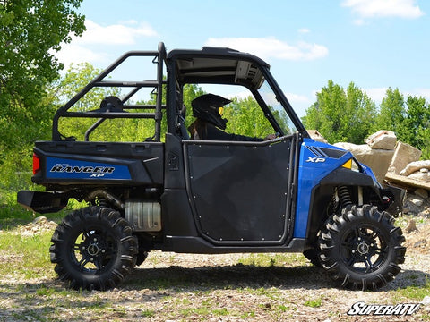 SuperATV Polaris Ranger XP 900 Roof Top Side View