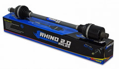Rhino 2.0 Heavy Duty Axles for Polaris RZR XP Turbo Models