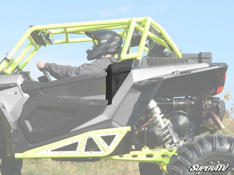 Polaris RZR Turbo Full Aluminum Doors