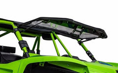SuperATV Textron Wildcat XX Flip Up Full Windshield