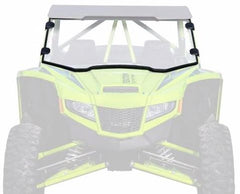 SuperATV Textron Wildcat XX Full Windshield