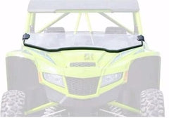SuperATV Textron Wildcat XX Half Windshield