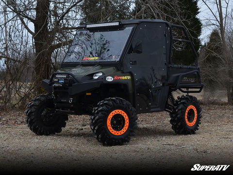 SuperATV Polaris Ranger 800 Doors