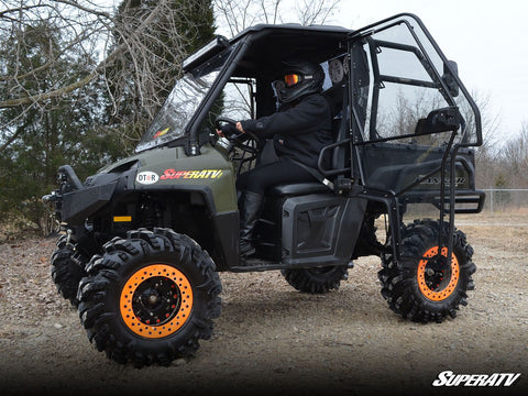 SuperATV Polaris Ranger 800 Full Doors