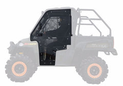 SuperATV Polaris Ranger 900 Diesel Cab Enclosure Doors