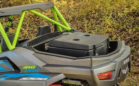 SuperATV Textron Wildcat XX Insulated Cargo Box