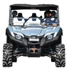 SuperATV Yamaha Viking 2 Inch Lift Kit