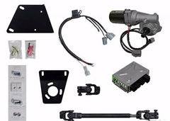 SuperATV EZ Steer Yamaha Wolverine Power Steering Kit