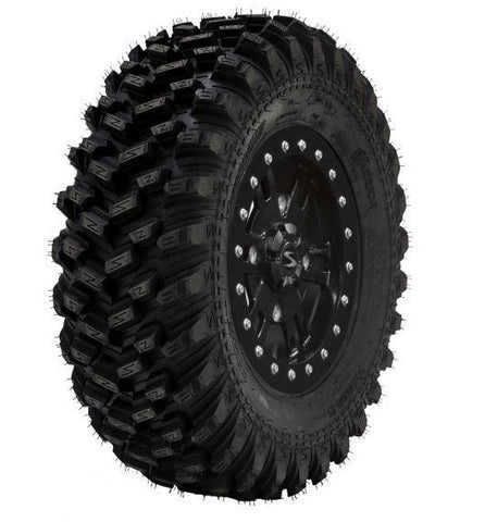 SuperATV XT Warrior SlikRok UTV Tires -35x10-15