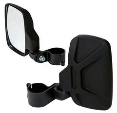Seizmik UTV Side View Mirrors - 18082 - 1 Pair
