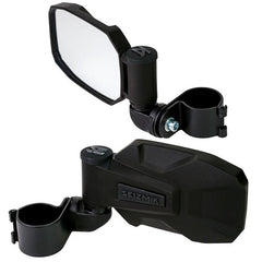 "Seizmik Strike Side View Mirrors 2"" - 18092 - 1 Pair"